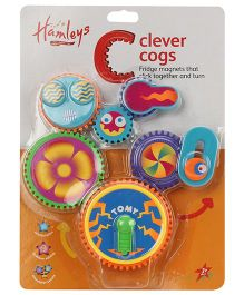 Hamleys Clever Cogs Magical Gear - Multicolor