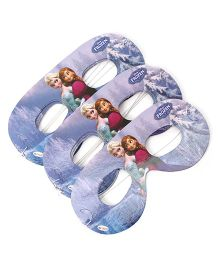 Disney Frozen 2 Eye Masks  Pack Of 10 - Light Purple