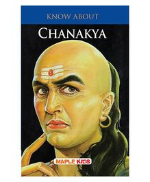 Chanakya Know About Series - English