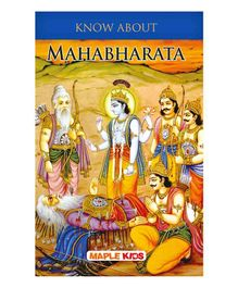 The Mahabharata Know About Series - English