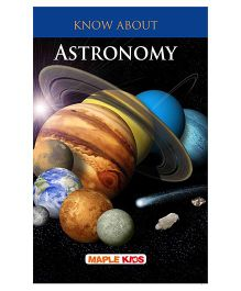 Astronomy Know About Series - English