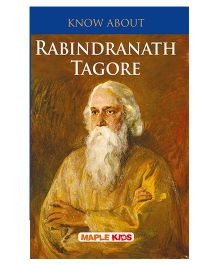 Rabindranath Tagore Know About Series - English