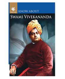 Swami Vivekanand Know About Series - English