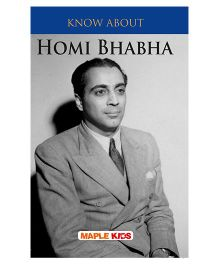 Homi Bhabha Know About Series - English