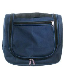 Toiletry Organizer - Blue
