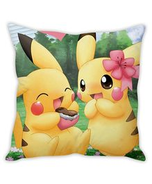 Stybuzz Pikachu Cushion Cover Yellow - FCC00042
