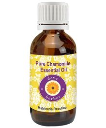 Deve Herbes Pure Chamomile Essential Oil - 5 ml