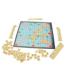 Playmate Multi Player Word Power Game - Multicolour