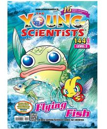 Young Scientist 144 Flying Fish - Level 2