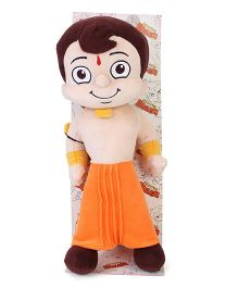 Chhota Bheem Plush Toy 40 cm (Color May Vary)