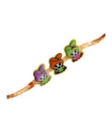 Rakhi - Baby with Hair Clip Hat