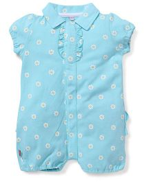 Magnificient Baby Onesie - Light Blue