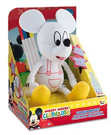 IMC Toys Disney Paint Me Mickey - White