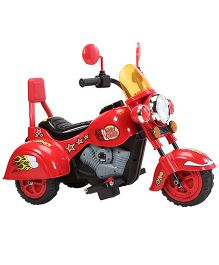 Marktech Roadster Battery Operated Ride On - Red