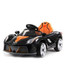 Marktech Car Battery Operated Ride On - Black