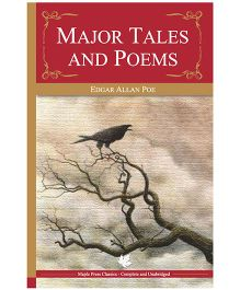 Major Tales and Poems - English