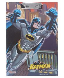 DC Comics Batman Exam Clipboard - Multi Color