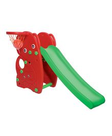 Playgro Toys Elephant Slide Green & Red - PGS-205 (color may vary)