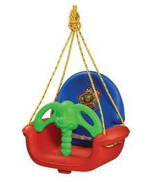 Playgro Toys Super Swing - PGS-1409 (color may vary)