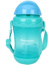 Morisons Baby Dreams Doopie Feeding Cup - Blue