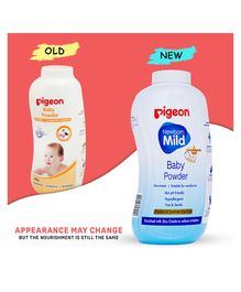 Pigeon Baby Powder With Fragrance - 200 gm