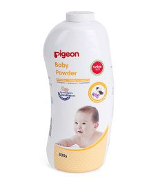 Pigeon Baby Powder With Fragrance - 500 gm