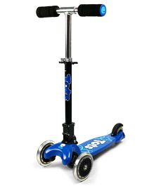 EDGE TRI SCOOTER EN 71 - Blue