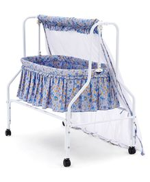 Zoe Dream Time Cradle - Blue