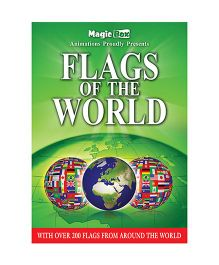 Flags Of The World VCD - English