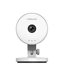 Foscam C1 Lite Indoor HD 720P Wireless IP Camera - Off White