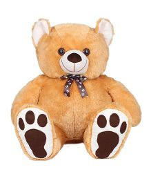 Ultra Angel Teddy Bear Brown - 100 cm