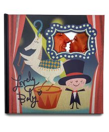 Gifthing Circus Kid 1st Year Memory Book