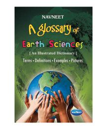 A Glossary Of Earth Sciences - English