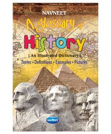 A Glossary Of History - English