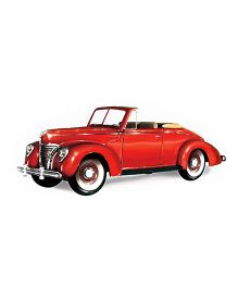 Lindberg 1940 Ford Convertible Model Kit