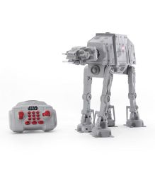Star Wars Remote Controlled Classic AT AT U Command - Grey