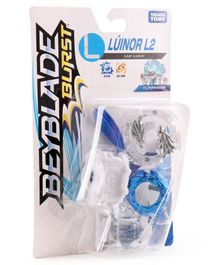 Takara Tommy Beyblade Burst Luinor L2 - Blue White