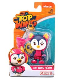 Top Wing Penny Figure Pink - Height 9 cm