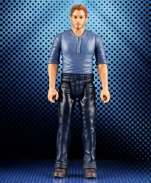 Jurassic World Owen Figure Blue - Height 14.5 cm