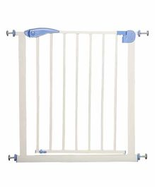 R for Rabbit Auto Close Indoor Safety Gate - White