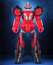 Power Rangers Morphers Beast-X Megazord Figure - Height 25.5 cm