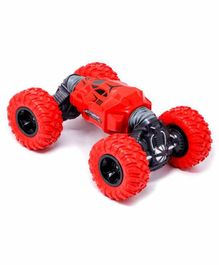 Fiddlerz RC Double Sided Flip Deforming Crawler (Colours May Vary)