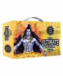 Amar Chitra Katha The Ultimate Collection I Set of 70 - English