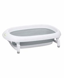 R for Rabbit Bubble Double Elite - The Folding Baby Bath Tub