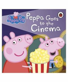 Penguin UK Peppa Pig Goes to the Cinema - English