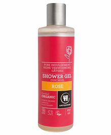 Urtekram Rose Organic Shower Gel - 250 ml