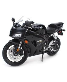 Maisto Honda CBR1000RR Carbon Bike - Black
