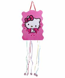 Funcart Hello Kitty Pinata Bag - Pink