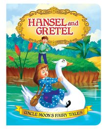 Uncle Moon - Hansel And Gretel