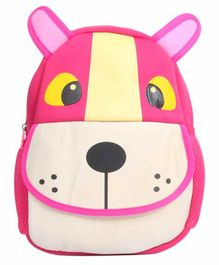 EZ Life Bag Doggy Print Pink - 12.99 Inches